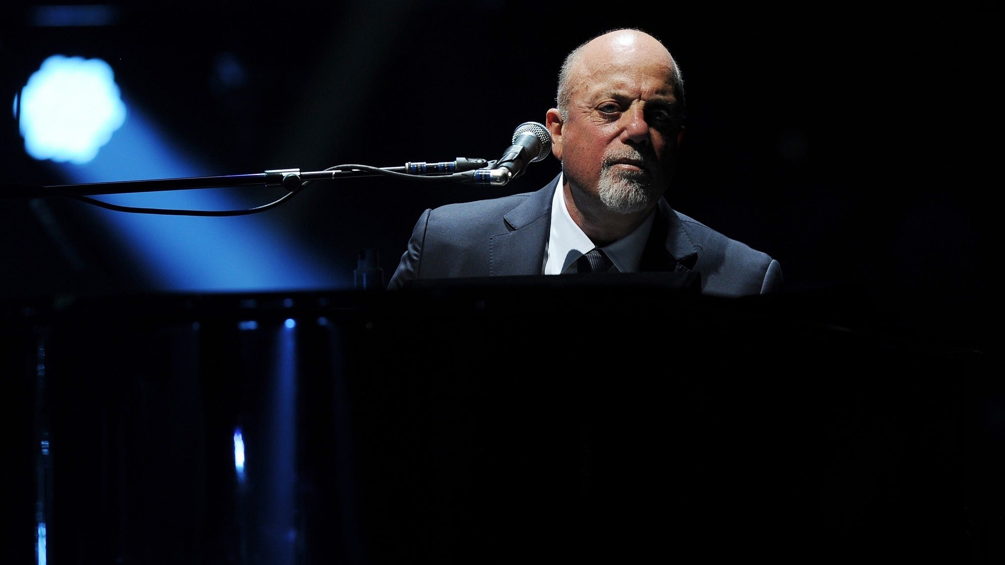 Billy Joel at SunTrust Park