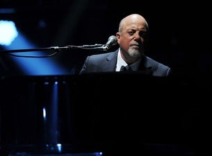Billy Joel - Wembley Stadium Hospitality Packages Seating Plans