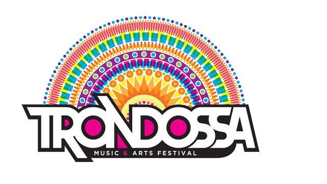 Trondossa 2020 Single Day Ticket - Sunday
