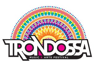 Trondossa Music & Arts Festival - Two Day Festival Pass - 4/27 & 4/28