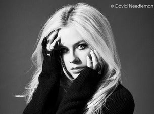 Avril Lavigne, 2021-03-20, Гамбург