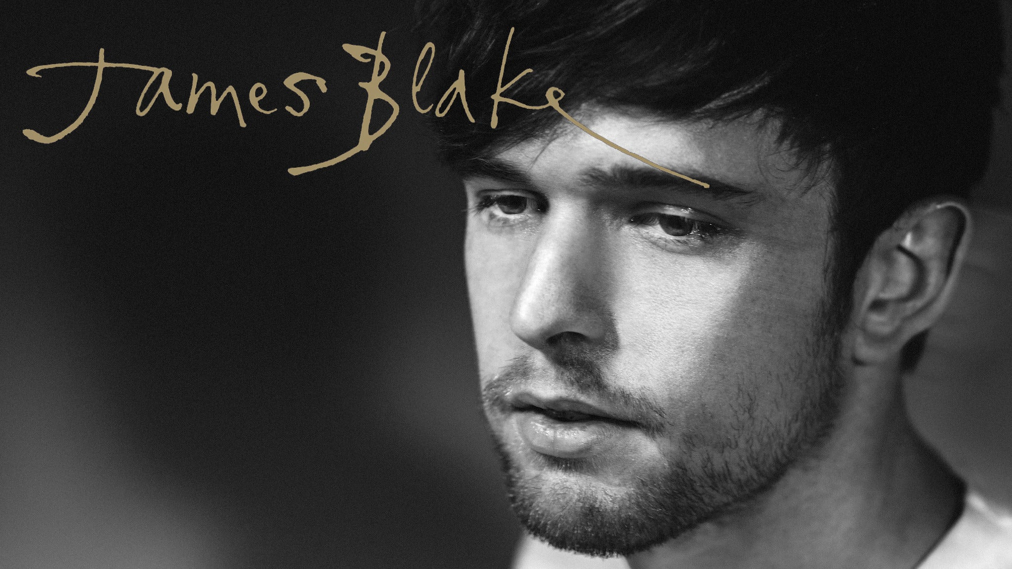 James Blake at Fox Theater - Oakland