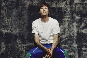 Louis Tomlinson - Album Presale