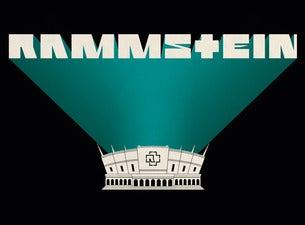Rammstein - North America Stadium Tour