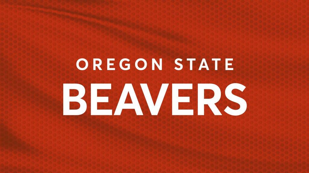 Hotels near Oregon State University Beavers Men's Baseball Events