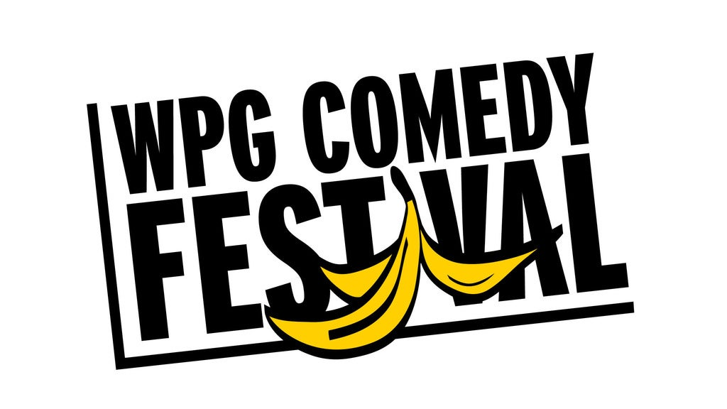 Hotels near Winnipeg Comedy Festival Events