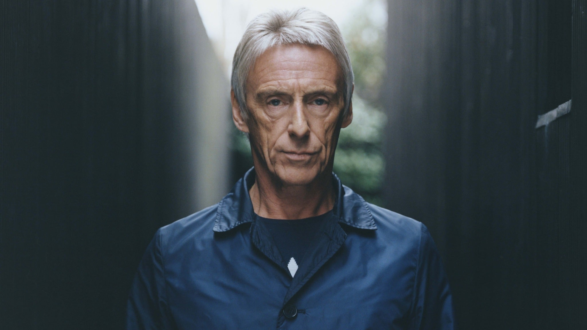 Paul Weller tickets (Copyright © Ticketmaster)