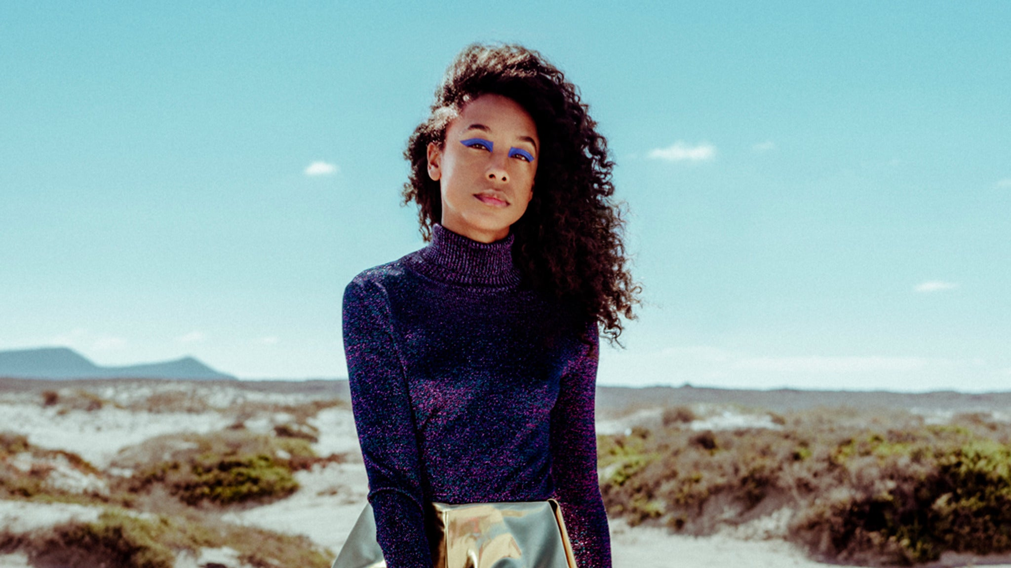 Corinne Bailey Rae, Jamila Woods at Music Box