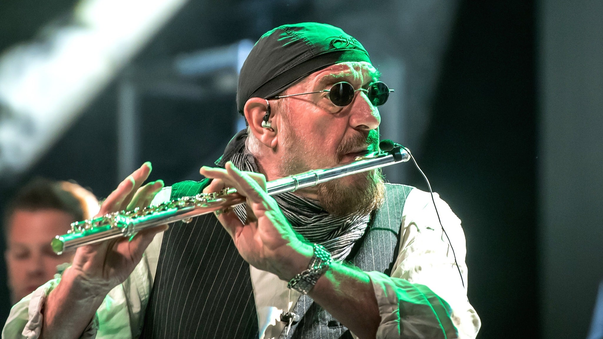 JETHRO TULL by Ian Anderson at The Chicago Theatre
