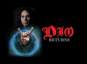 DIO Returns!