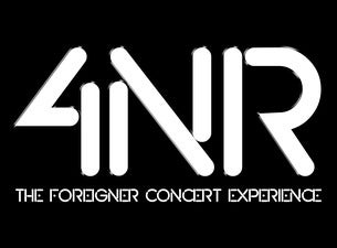 Star Spangled Summer: 4NR2 & Bad Inc - Foreigner & Bad Company Tribute