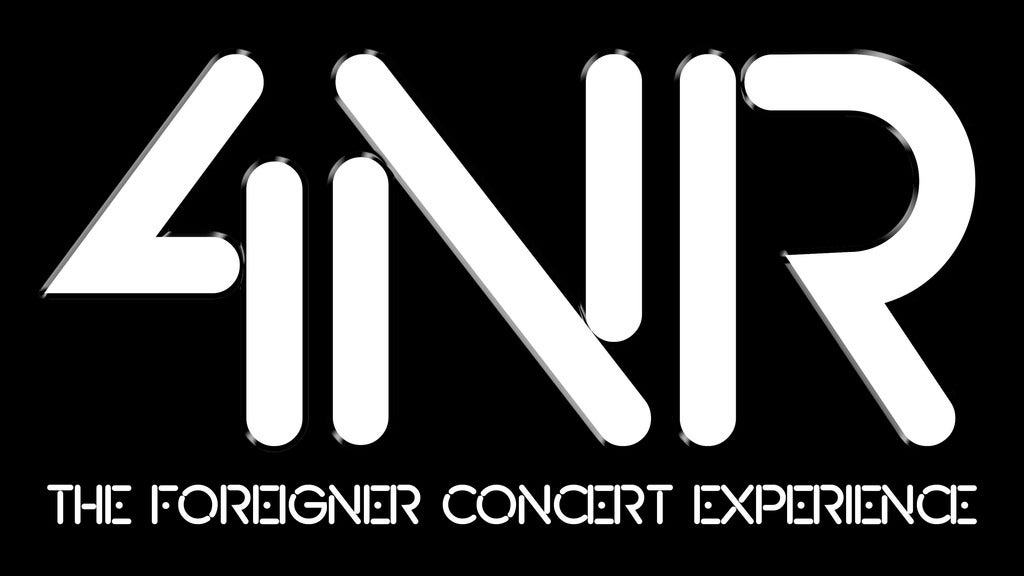 Hotels near 4NR Foreigner Tribute Events