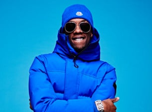 Mostack tickets | Copyright © Ticketmaster