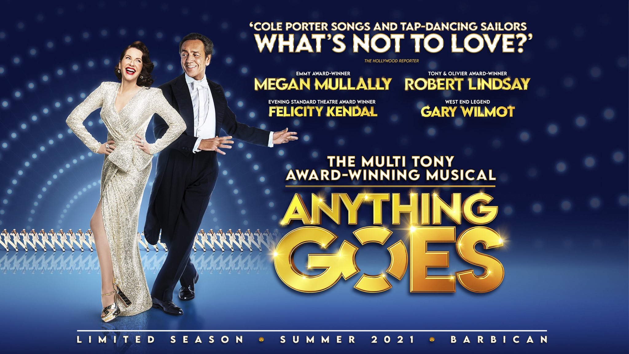 Anything Goes Event Title Pic