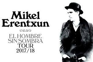 Mikel Erentxun - El último Vuelo del Hombre Bala USA Tour 2020