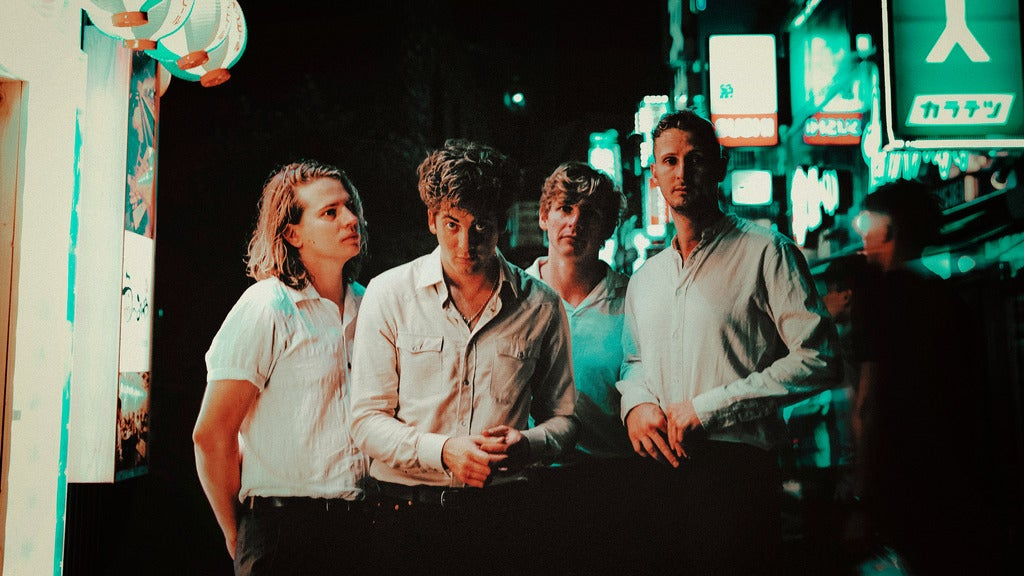 Hotels near Circa Waves Events