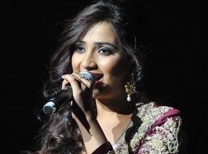 Shreya Ghoshal, 2020-08-31, London