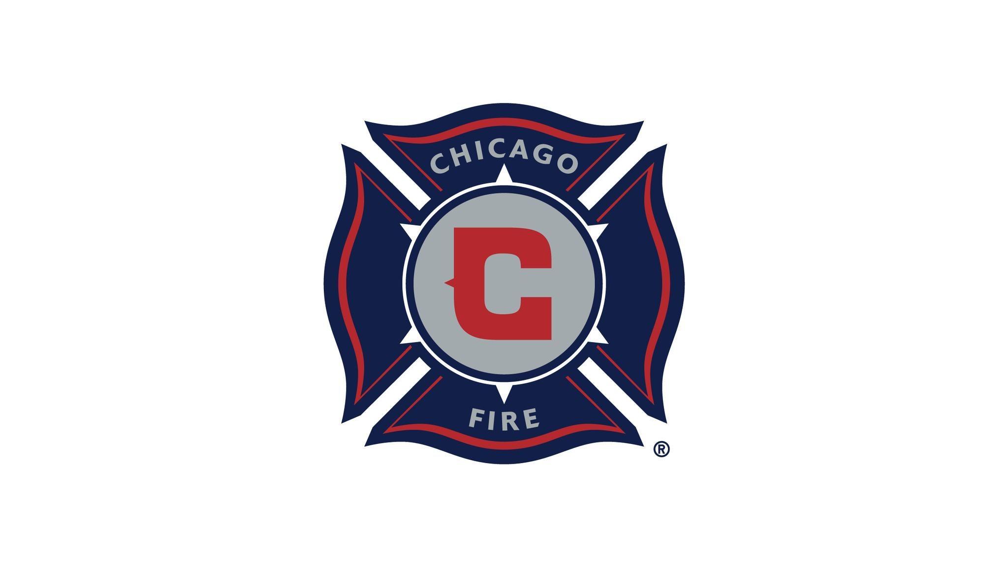 Chicago Fire vs. Atlanta United FC at TOYOTA PARK