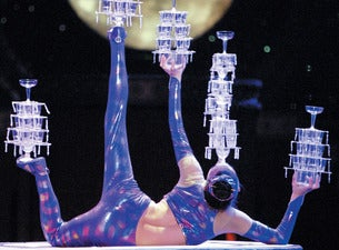 Golden Dragon Acrobat Circus