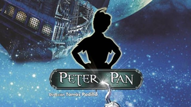 Cabrillo Music Theatre presents PETER PAN