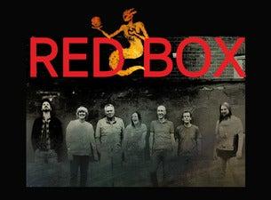 RED BOX, 2021-03-27, Краков