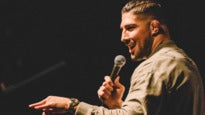 Brendan Schaub at Oxnard Levity Live