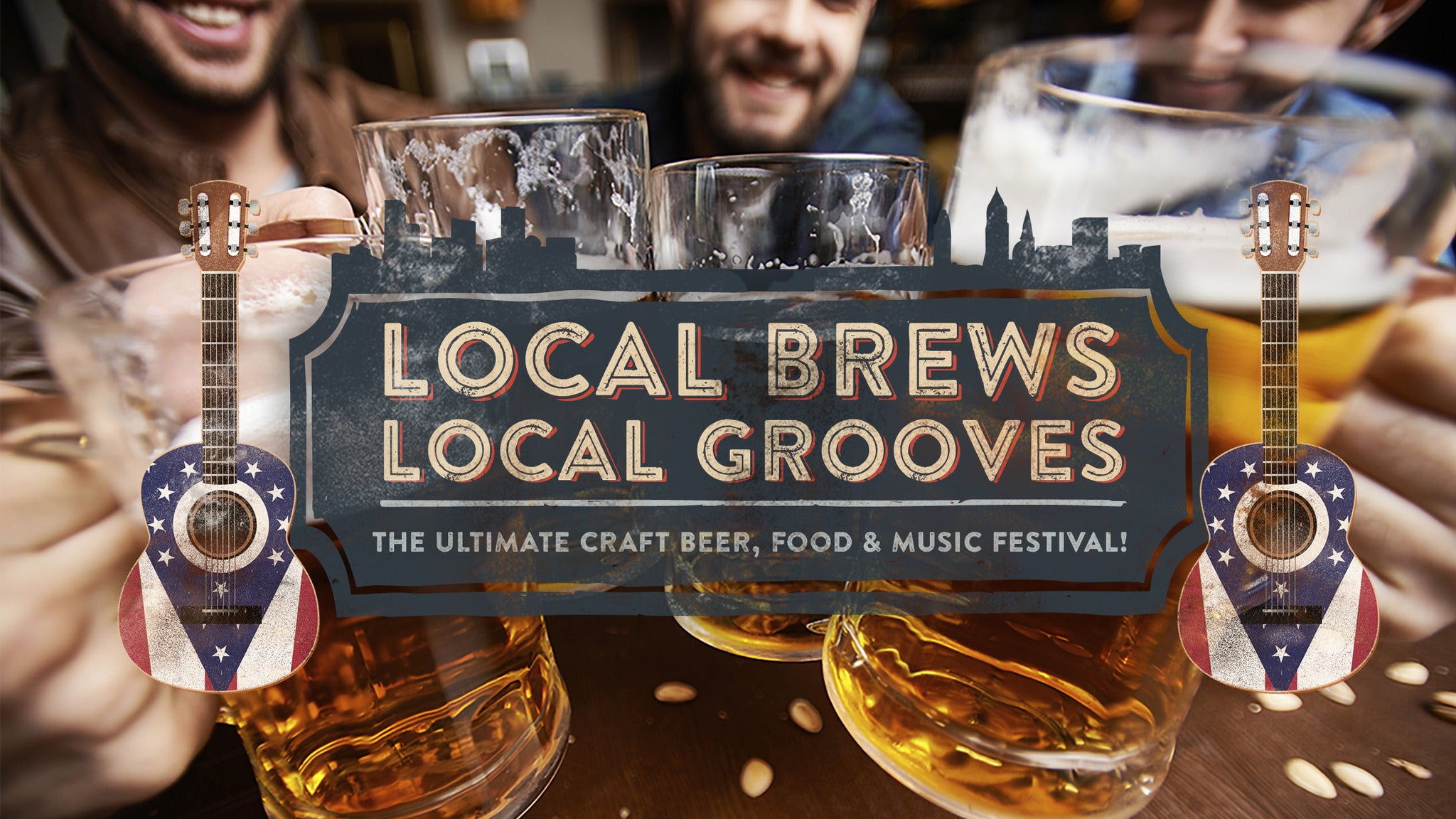 Local Brews Local Grooves