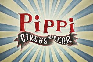 PIPPI AT THE CIRKUS