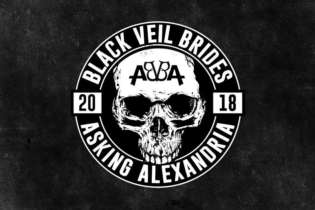 Hotels near Black Veil Brides Events