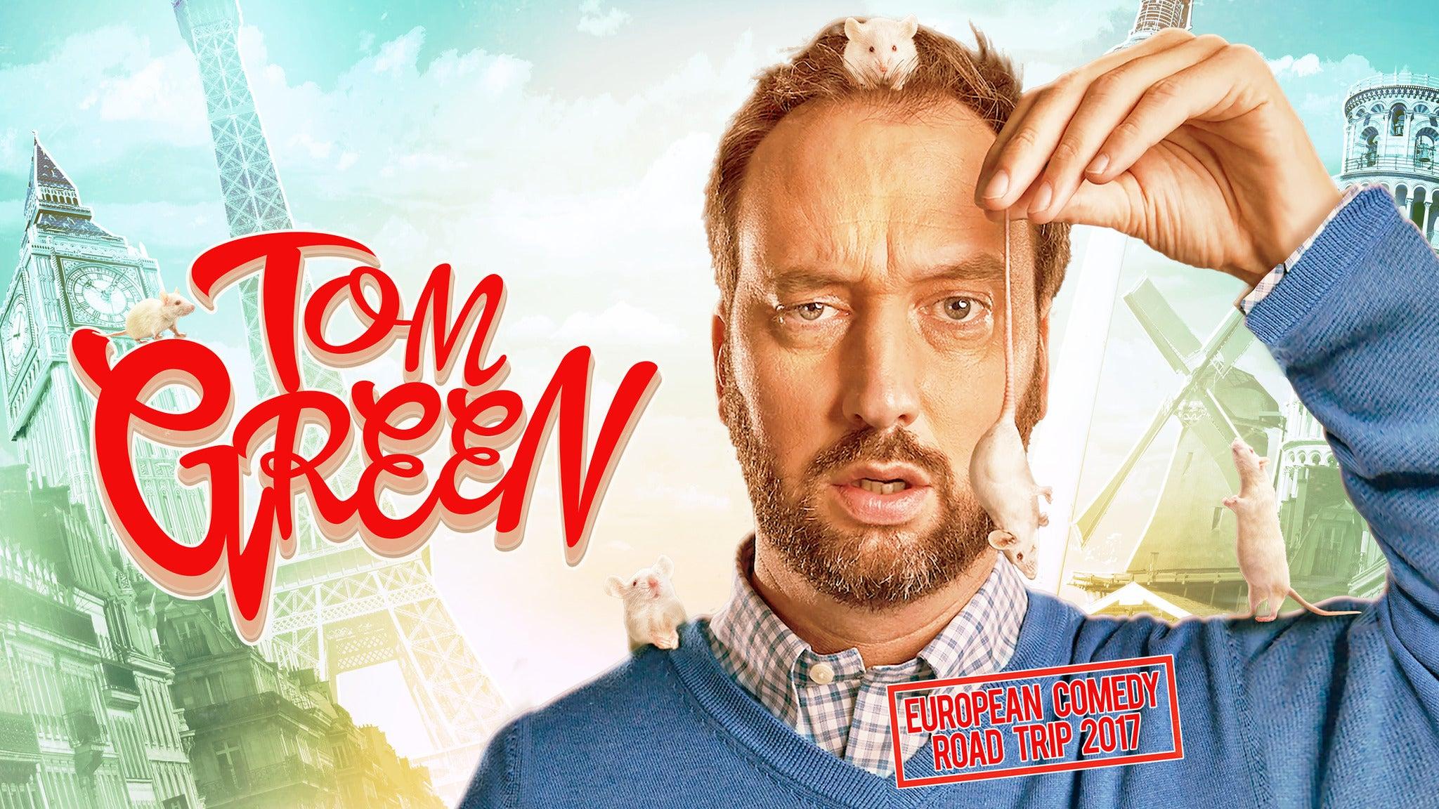 Tom Green at Hollywood Improv (The Main Room) - Hollywood, CA 90046