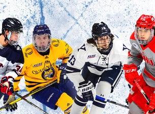 NCAA Division I Men's Ice Hockey Regional – Session 2