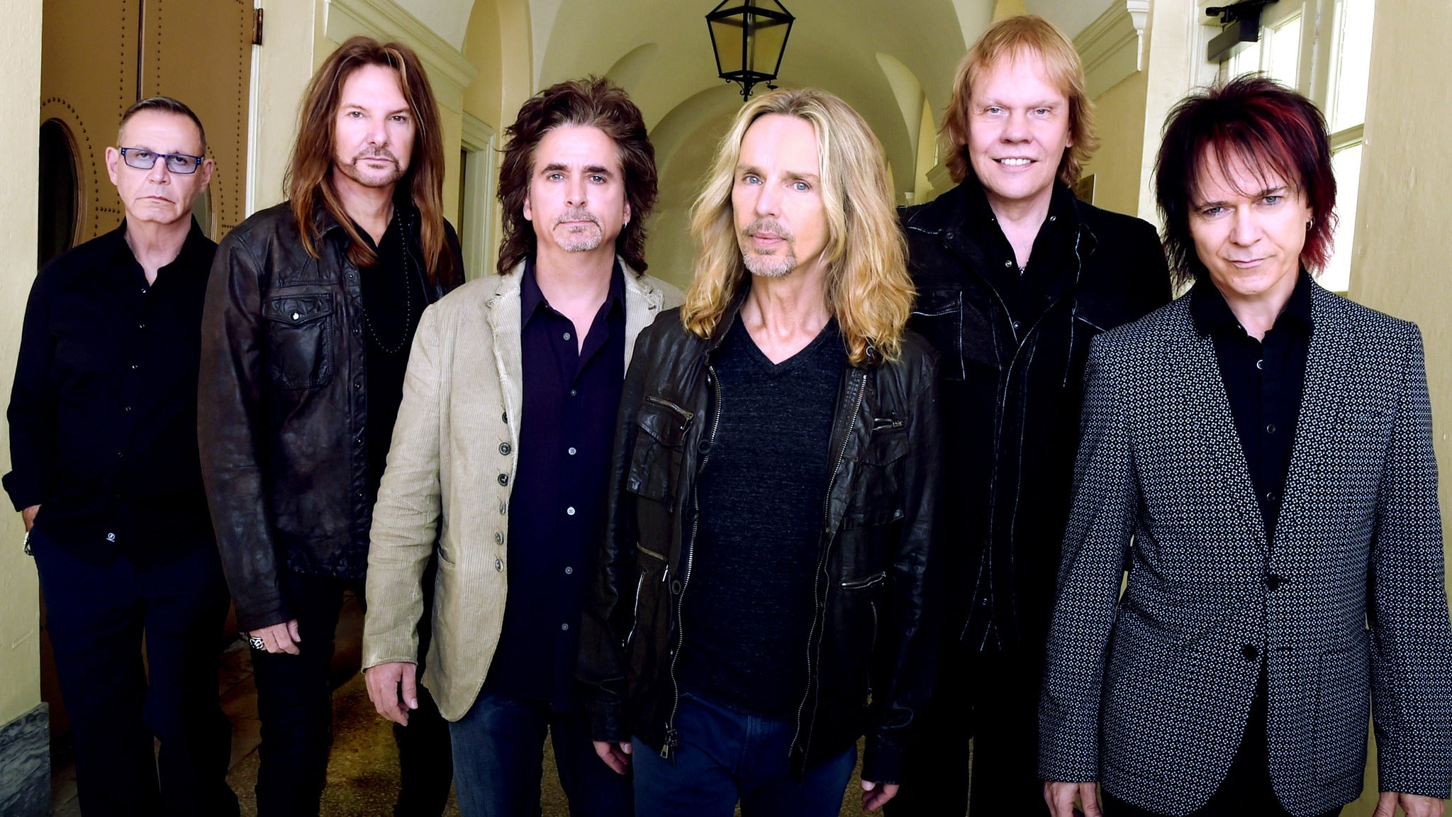 Styx at The Saban