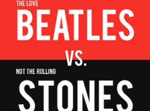 Beatles Vs. Stones -  A Musical Showdown