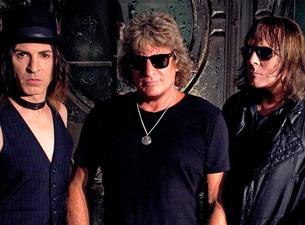 Dokken & George Lynch Reunion Tour 2020