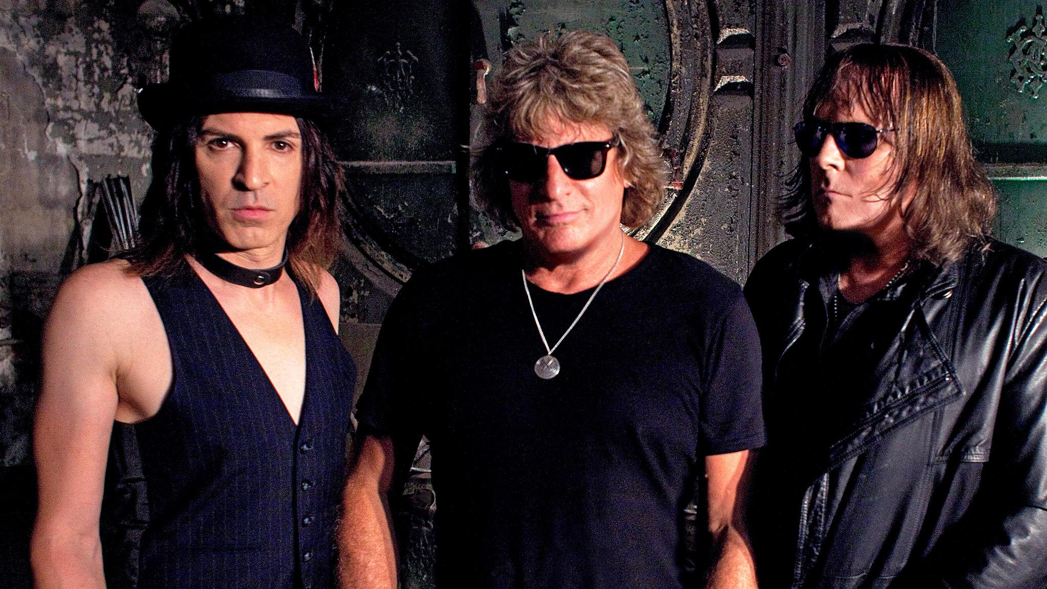 Dokken With Guest Jack Russell's Great White