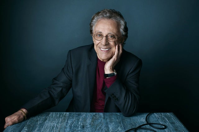 Frankie Valli and the Four Seasons with Royal Philharmonic Orchestra Royal Albert Hall Seating Plan