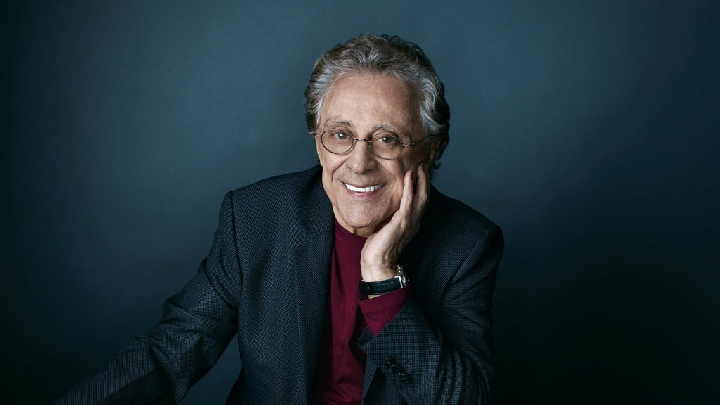 Frankie Valli and the Four Seasons Seating Plans