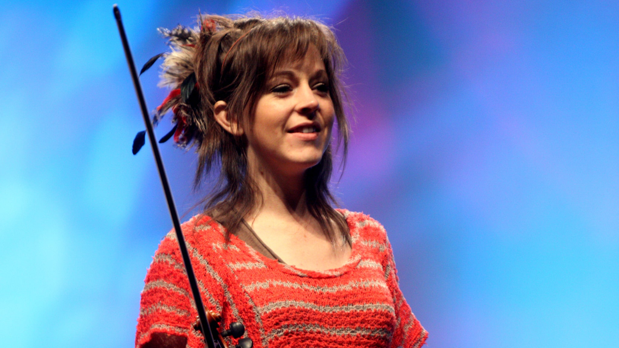 Lindsey Stirling - Brave Enough Tour 2016