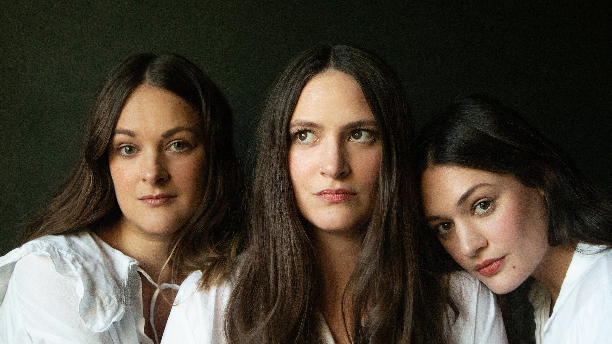 The Staves 'The Good Woman Tour'