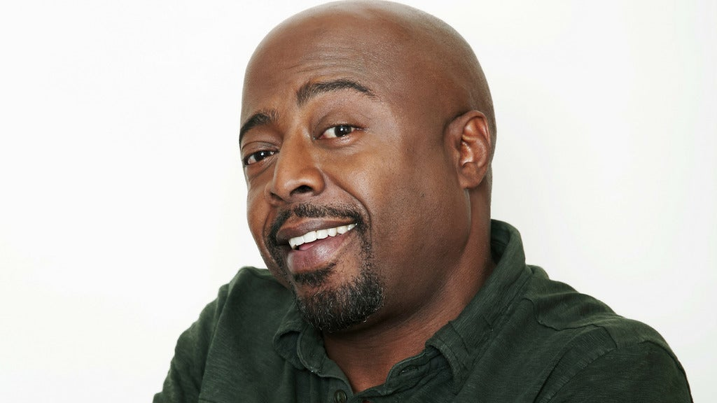 Hotels near Donnell Rawlings Events