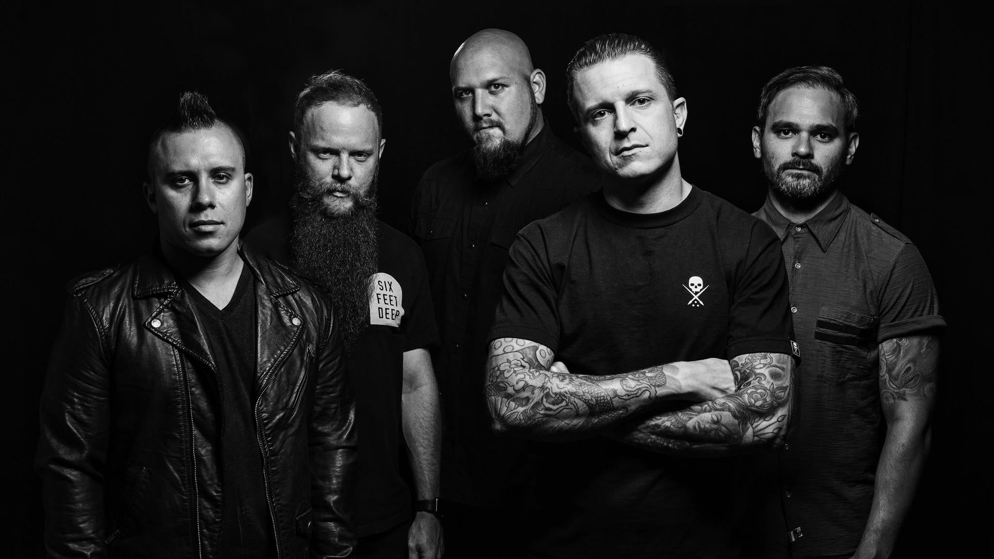 The Noise Presents: Atreyu In Our Wake With Special Guests