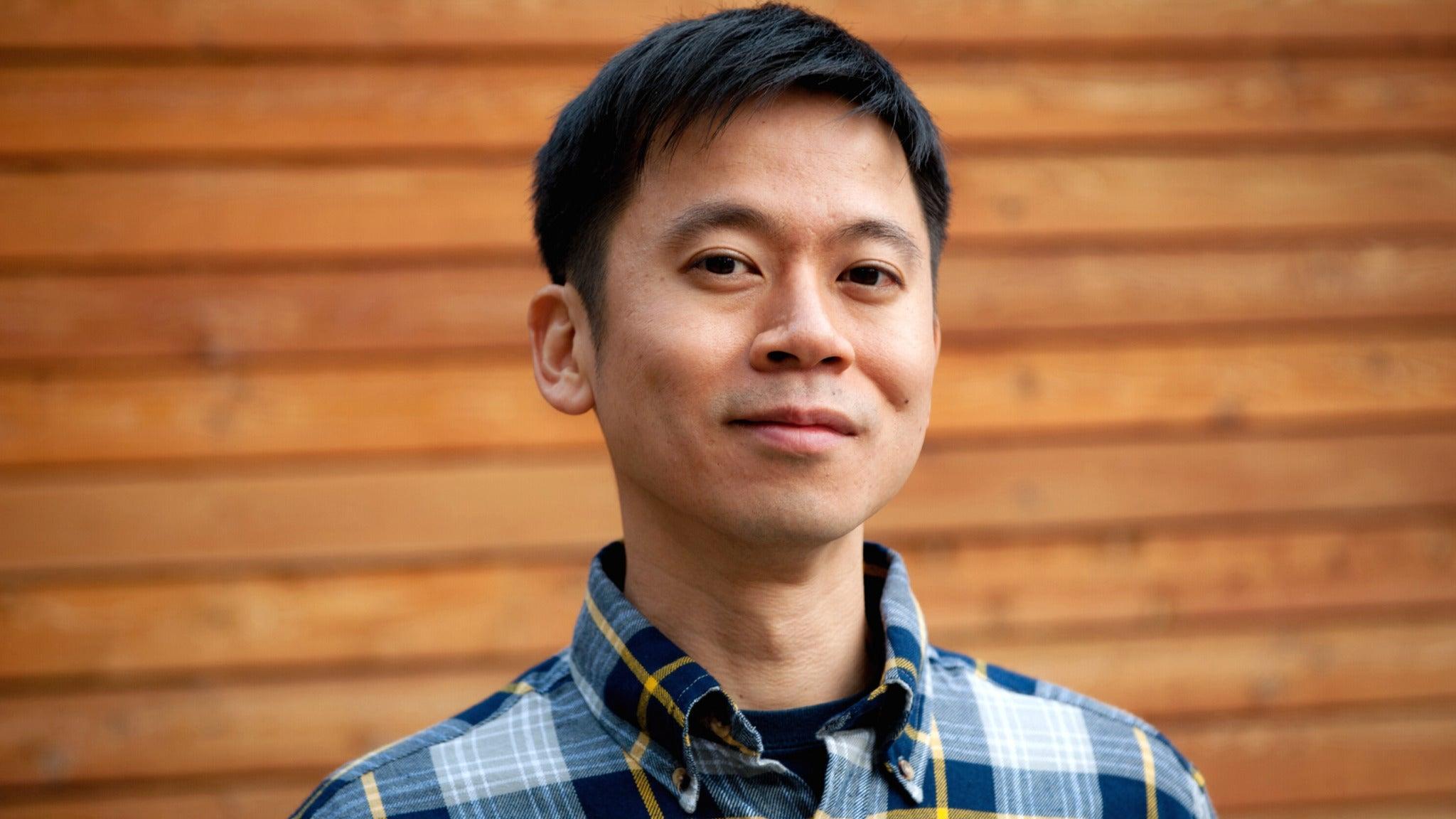 Sheng Wang at Brea Improv