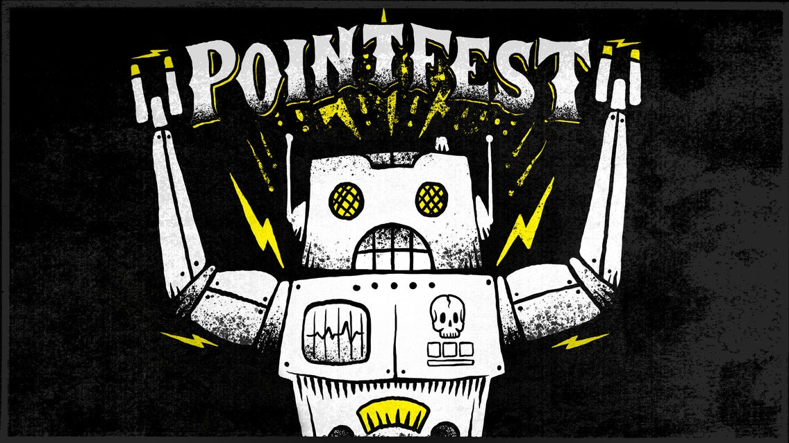 Pointfest presented by 105.7 The Point