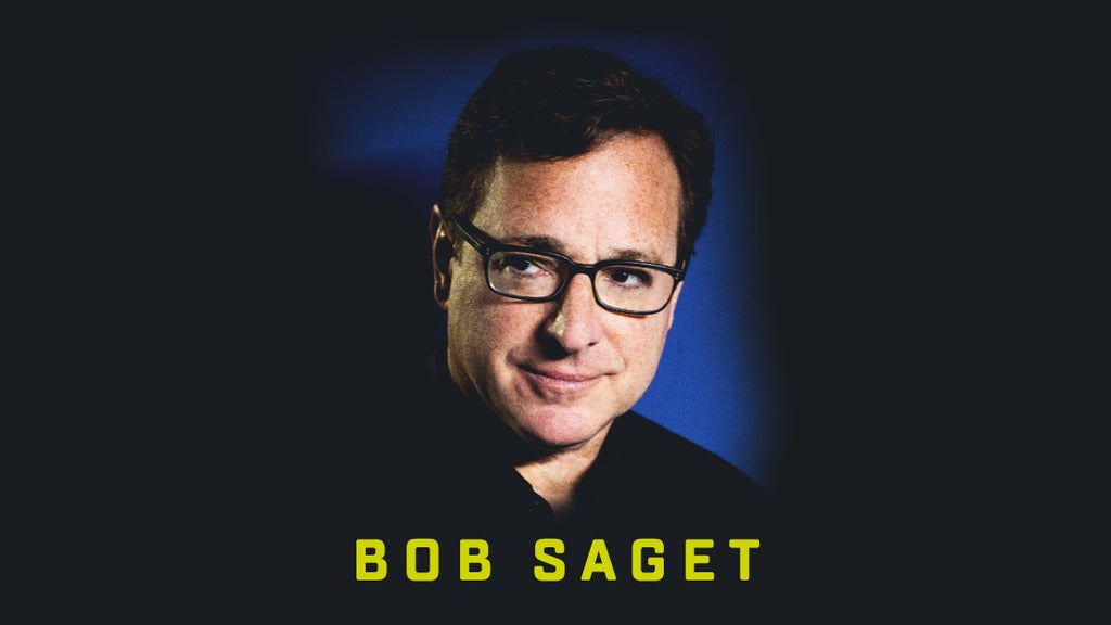 Bob Saget at The Fox Theater at Foxwoods Resort Casino