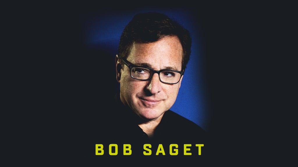 Bob Saget at San Jose Improv