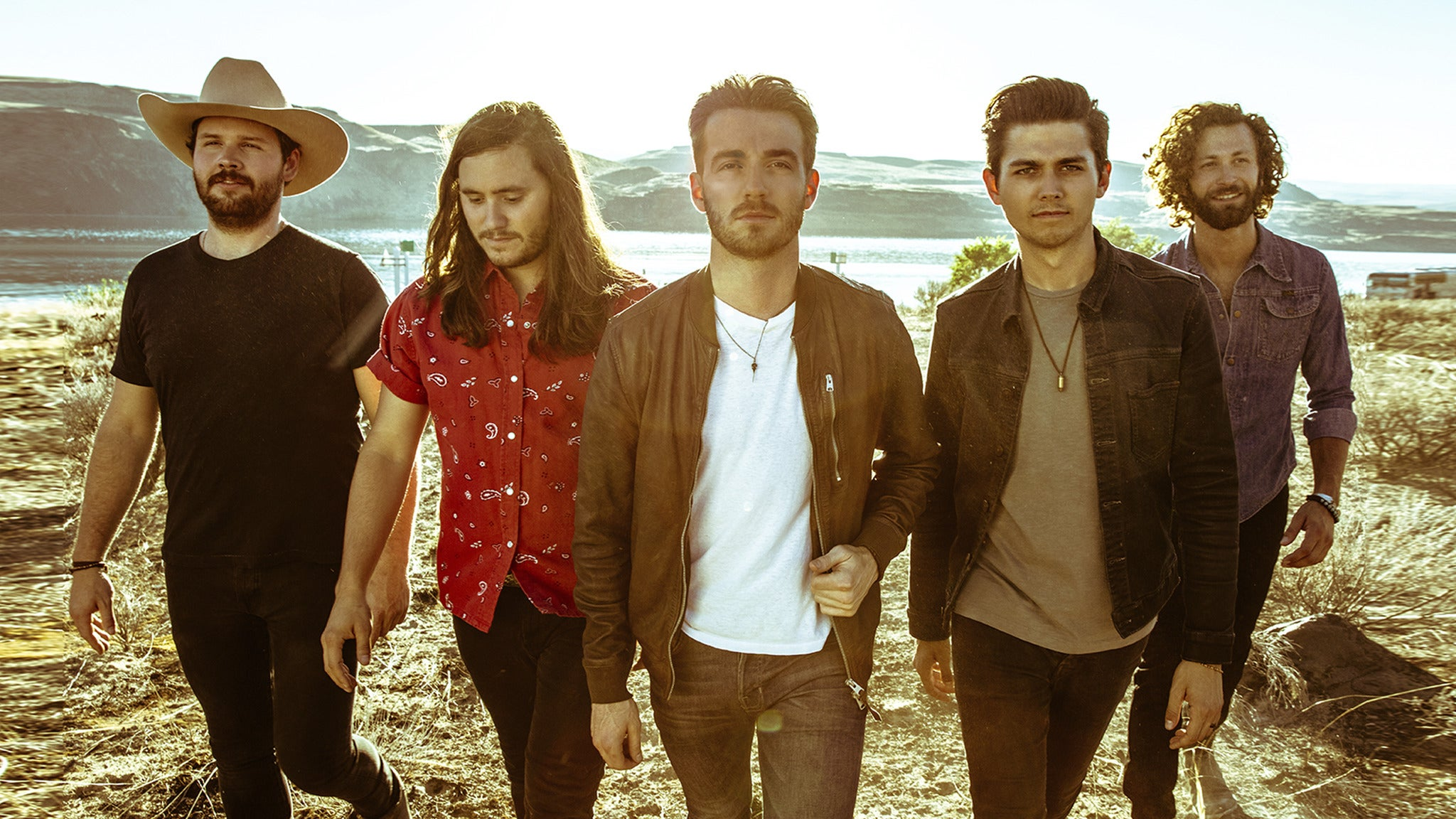 LANCO: HALLELUJAH NIGHTS TOUR at Buckhead Theatre