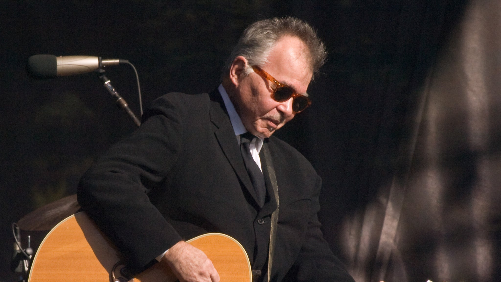 John Prine with special guest Dan Auerbach of The Black Keys