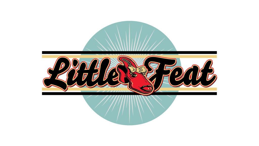 Hotels near Little Feat Events