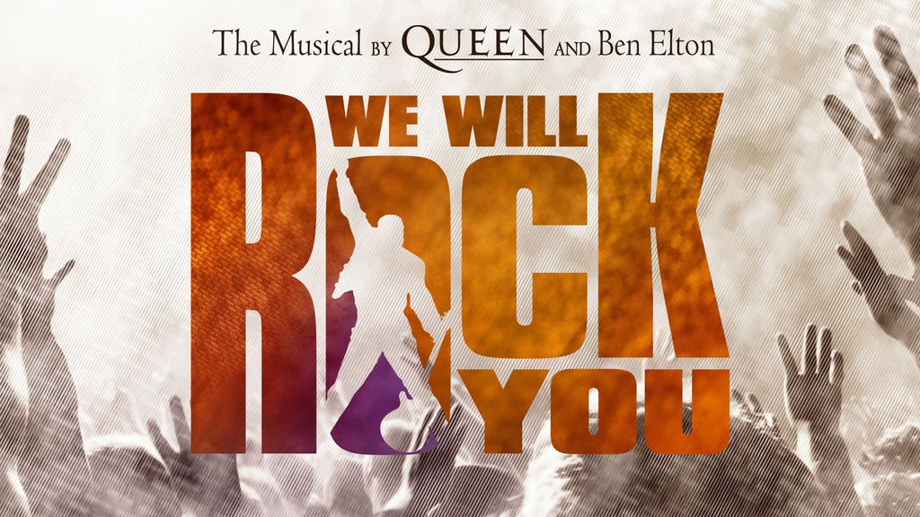 Hotels near We Will Rock You - UK Tour Events