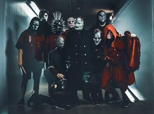 Knotfest Roadshow: Slipknot, Killswitch Engage, Fever 333, Code Orange